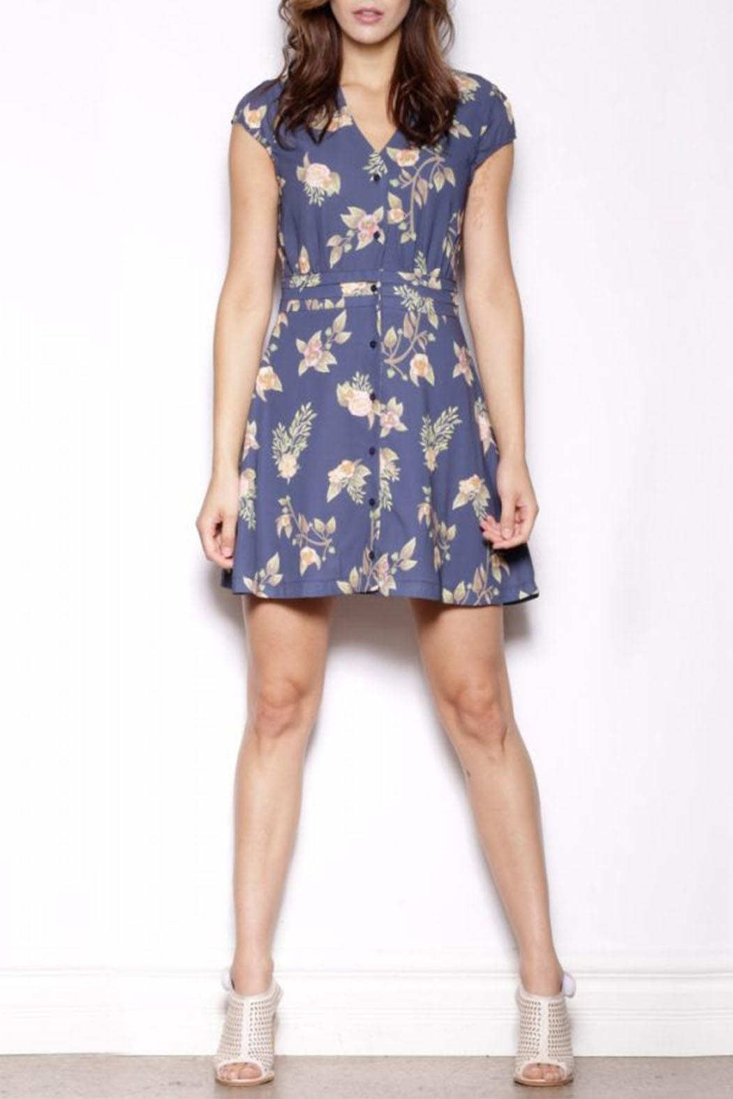 Pink Martini Collection Blossom Out Dress - Main Image