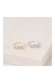 Lover's Tempo BLOSSOM RING - Product Mini Image