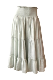 The Great Blossom Skirt - Front cropped