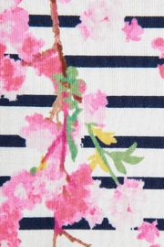 Joules Blossom Stripe Top - Other