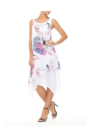 Alison Sheri Blossom Sundress - Product Mini Image