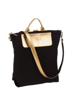 Shoptiques Product: Convertible Backpack Tote