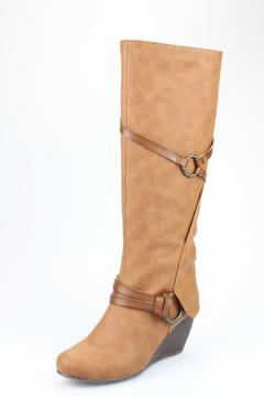 Blowfish Boots - Product List Image