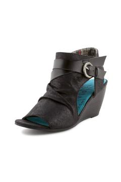 Shoptiques Product: Budha Black Wedge