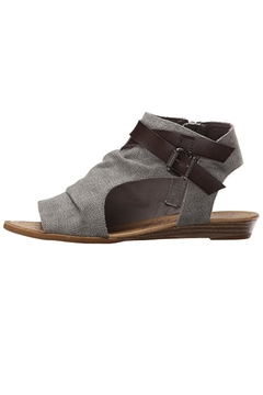 Blowfish Canvas Slouch Sandals - Product List Image