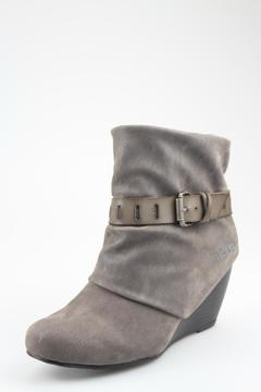Blowfish Grey  Booties - Product List Image