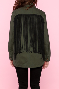 Shoptiques Product: Military Green Jacket