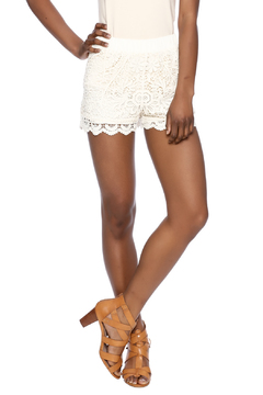 Shoptiques Product: Lacey Shorts