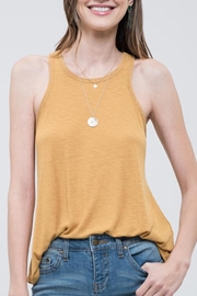 Blu Pepper Dandelion Tank Top - Product Mini Image