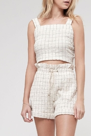 Blu Pepper Abbot Kinney Top - Front cropped