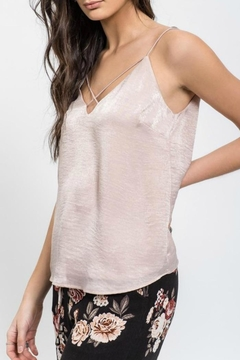 Shoptiques Product: Inspired Love Top