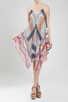 Shoptiques Product: Printed Dress