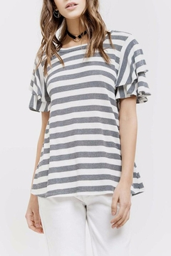 Shoptiques Product: The Beach House Top