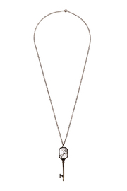 Blue Betty original Key To Heart Necklace - Product Mini Image