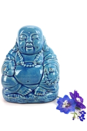 GHome2 Blue Ceramic Buddha - Product Mini Image
