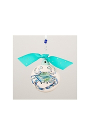 Glory Haus Blue Crab Ornament - Product Mini Image