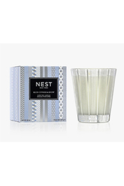 Nest Fragrances BLUE CYPRESS AND SNOW CLASSIC CANDLE - Product Mini Image