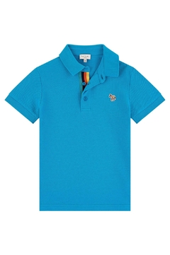 Shoptiques Product: Blue-Danube 'Ridley' Polo-Top