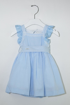 Shoptiques Product: Blue Dream Dress