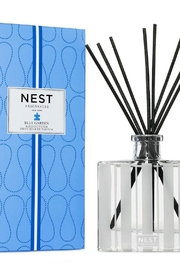 The Birds Nest BLUE GARDEN REED DIFFUSER - Product Mini Image