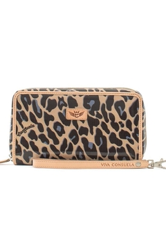 Shoptiques Product: Blue Jag Wristlet