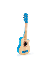 Hape  Blue Lagoon Guitar - Product Mini Image