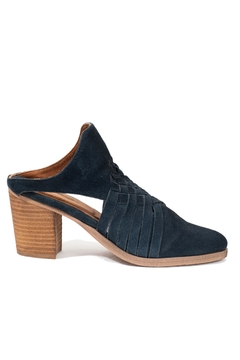 Shoptiques Product: Blue Mule