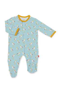 Magnetic Me Blue Plovers Magnetic Footie - Product List Image