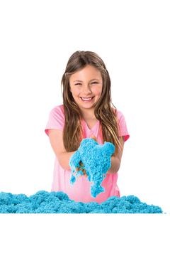 Kinetic Sand box Set - Alternate List Image