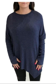 Sen Blue Sweater - Product Mini Image