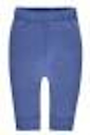 Belly Button Blue Sweatpants - Front cropped