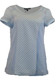 Picadilly Blue Top - Product Mini Image