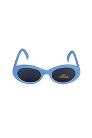 Archimede Blue Uv Sunglasses - Product Mini Image