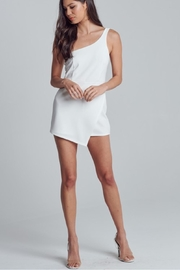 blue blush Ivory Beamin' Romper - Other