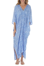 Blue Ginger Kauai Caftan - Product Mini Image