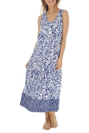 Blue Ginger Lehua Dress - Product Mini Image