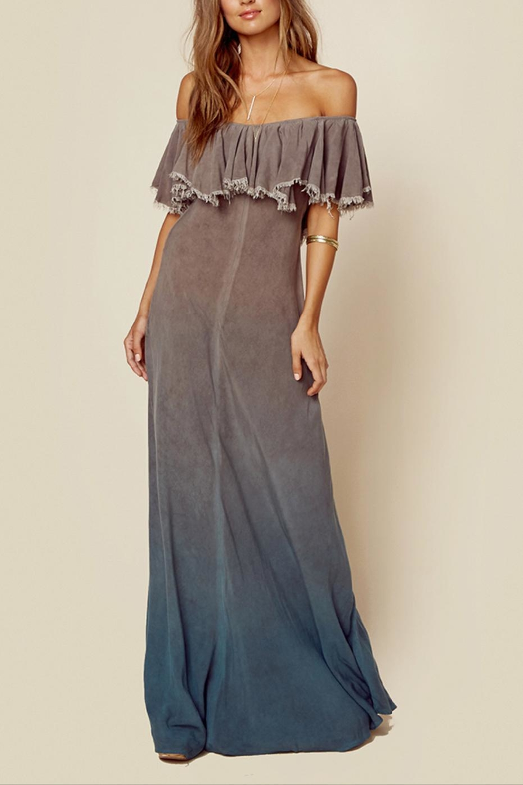 Blue Life Aphrodite Maxi Dress - Main Image