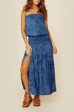 Blue Life Good Karma Maxi Dress - Product List Image