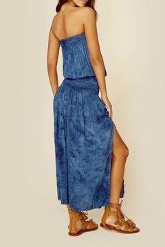 Blue Life Good Karma Maxi Dress - Alternate List Image