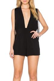Blue Life Rapture Romper - Product Mini Image