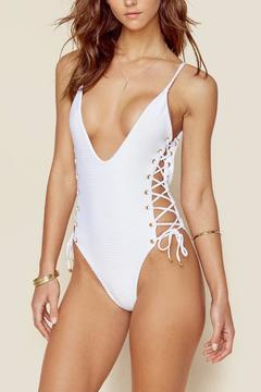 Shoptiques Product: Roped One Piece
