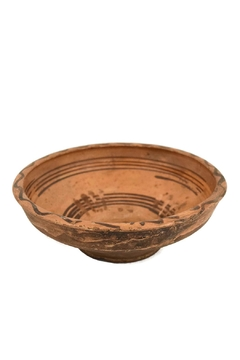 Blue Ocean Traders Folk Art Bowl - Alternate List Image