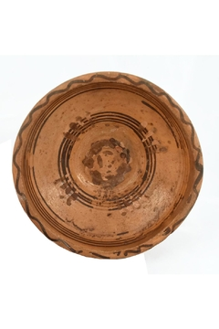Blue Ocean Traders Folk Art Bowl - Product List Image