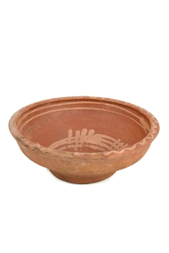 Blue Ocean Traders Folkart Bowl - Alternate List Image
