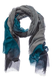 Blue Pacific Jade Dream Scarf - Product Mini Image