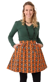 Blue Platypus Chatty Cheshire Skirt - Product Mini Image