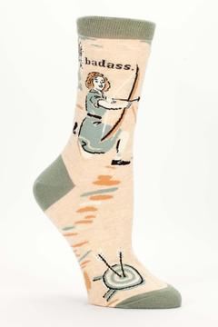 Shoptiques Product: Badass Socks