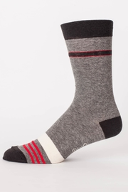 Blue Q Certified Mens Socks - Side cropped