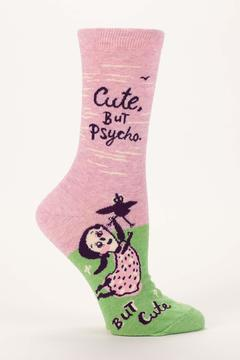 Shoptiques Product: Cute But Socks