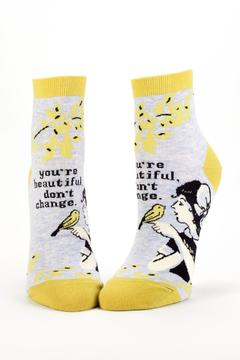 Shoptiques Product: Don't Change Socks